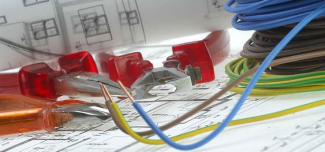 Montaz instalacji elektrycznych